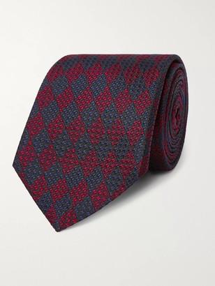 Gucci 7cm Silk-Jacquard Tie
