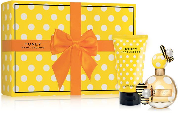 Marc Jacobs Honey Fragrance Gift Set