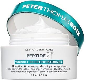 Peter Thomas Roth Peptide 21 Wrinkle Resist Moisturizer