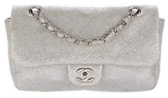 Chanel Strass Flap Bag