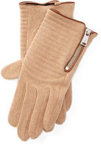 Ralph Lauren Quilted Driving Gloves
