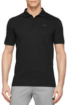 Calvin Klein Signature Cotton Polo Shirt