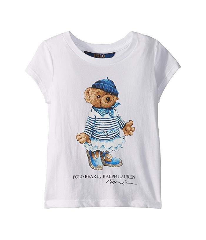 c07fde5f Marseilles Bear Cotton Tee (Toddler)