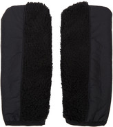 Cottweiler Black Acre Mittens