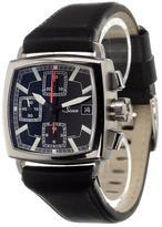 Sinn 'Modell 901' analog watch