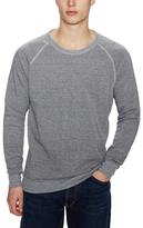 Alternative Apparel Long Sleeve Raglan Sweatshirt