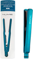 NuMe Fashionista Hair Straightener (Turquoise), from Purebeauty Salon & Spa
