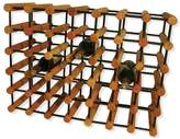 J.K. Adams MWR-40-PG Hardwood Wine Rack