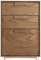 Blu Dot Series 11 File Pedestal Cabinet