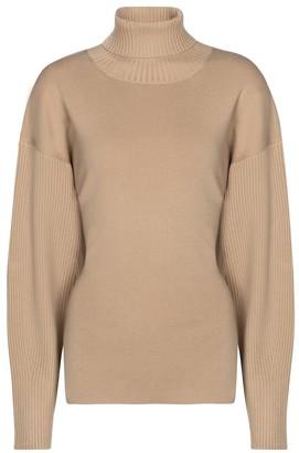 Jonathan Simkhai Eleanor turtleneck sweater