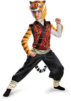 Disguise Tigress Deluxe Costume (Little Girls & Big Girls)