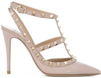 Valentino Rockstud 110mm pumps