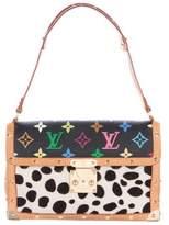 Louis Vuitton Multicolore Pochette Dalmatian
