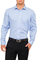 Geoffrey Beene Capital Check Regular Fit Shiry