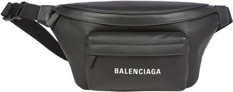 Balenciaga Everyday Logo Belt Bag