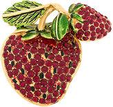 Dolce & Gabbana Frutti brooch