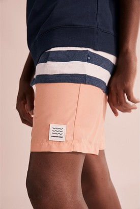 Country Road Teen Solid Board Short