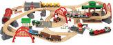 Brio NEW Deluxe Railway Set