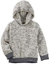 Osh Kosh Hooded Sweater
