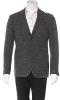 Margaret Howell Wool Notch-Lapel Jacket
