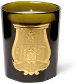 Cire Trudon Abd El Kader Scented Candle, 270g - Dark green