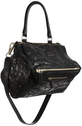 Givenchy Medium Pandora Pepe Leather Crossbody Bag