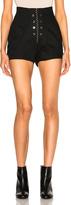 Ellery Hotpant Shorts