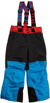 Stella Mccartney Kids Waterproof Print Nylon Ski Pants