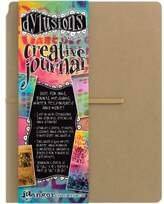 S.t.a.m.p.s. Ranger Dylusions Dyan Reaveley's Creative Journal, 11.375 by 8.25-Inch