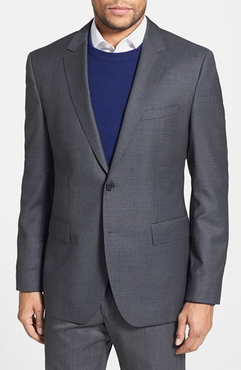 HUGO BOSS 'James' Trim Fit Sportcoat