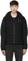 Diesel Black W-Frankie Jacket
