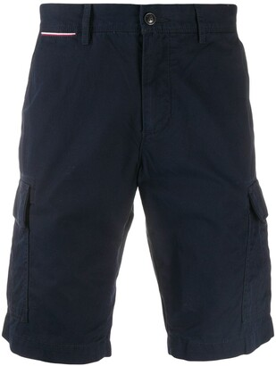 Tommy Hilfiger Knee Length Chino Shorts