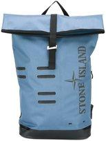 Stone Island bucket backpack