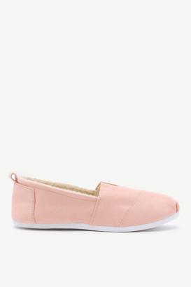 Sherpa Lined Shoes Women | Shop the
