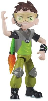 Ben 10 Action Figures - Jetpack Ben