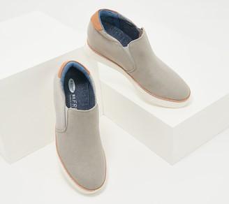Dr. Scholl's Hidden Wedge Slip-On Sneakers - If Only