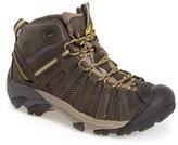 Keen Men's Voyageur Mid Hiking Boot