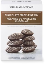 Williams-Sonoma Chocolate Madeleine Mix