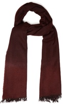 Bottega Veneta Dégradé wool and cashmere-blend scarf