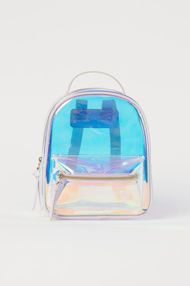 H&M Small Backpack - Purple