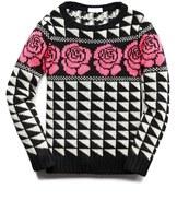 Forever 21 Prim Rose Sweater (Kids)
