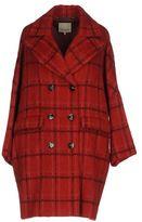 Henry Cotton's Coat