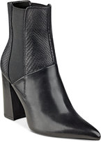GUESS Women's Breki Pointed-Toe Booties