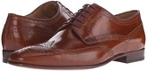 Paul Smith PS Aldrich Hobar Antick High Shine Wingtip Derby