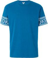 Kenzo Logo T-shirt - men - Cotton - M