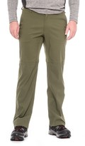 Sierra Designs Silicone Trail Pants (For Men)