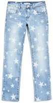GUESS Relaxed-Fit Star Jeans (7-16)