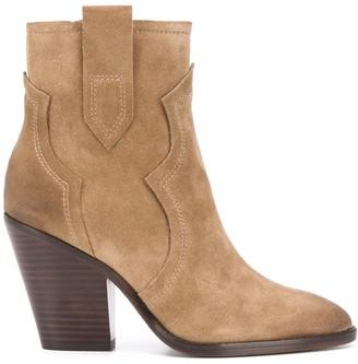 Ash Esquire 95mm boots