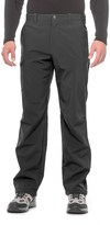 White Sierra Rubicon Hill Soft Shell Pants - Waterproof (For Men)