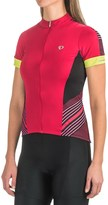 Pearl Izumi ELITE Pursuit Cycling Jersey - UPF 50+, Short Sleeve (For Women)